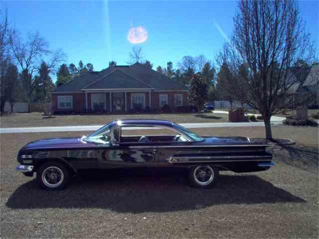 1960 Chevrolet Impala | 520376