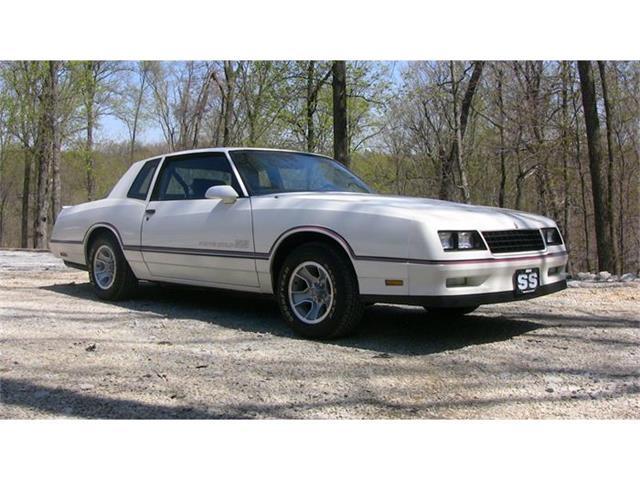1986 Chevrolet Monte Carlo | 523973