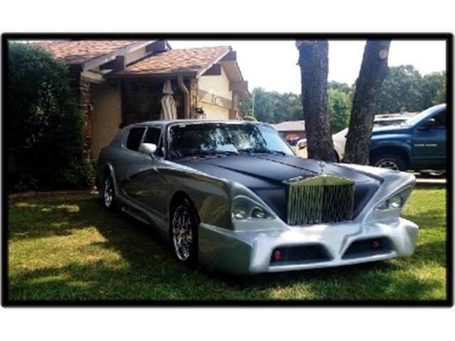 1991 Rolls-Royce Park Ward | 524089