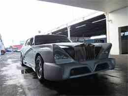 1991 Rolls-Royce Park Ward for Sale - CC-524089
