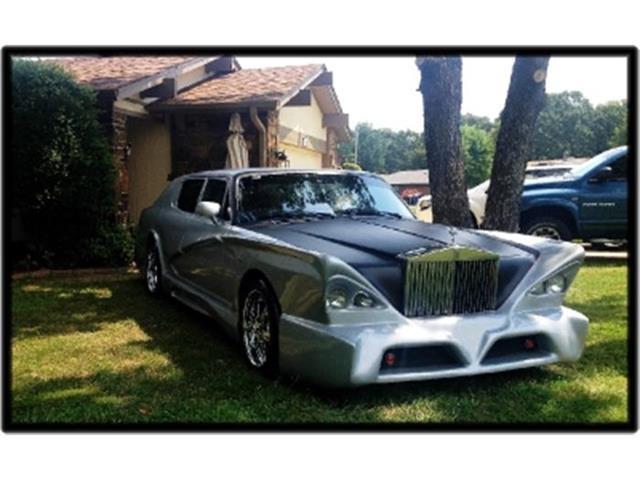 1991 Rolls-Royce Park Ward   524089