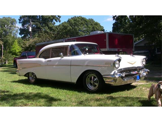 1957 Chevrolet Bel Air | 524155