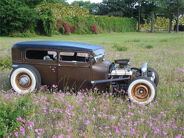 1929 Ford Model A | 520505
