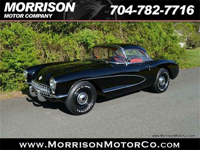 1956 Chevrolet Corvette | 526531