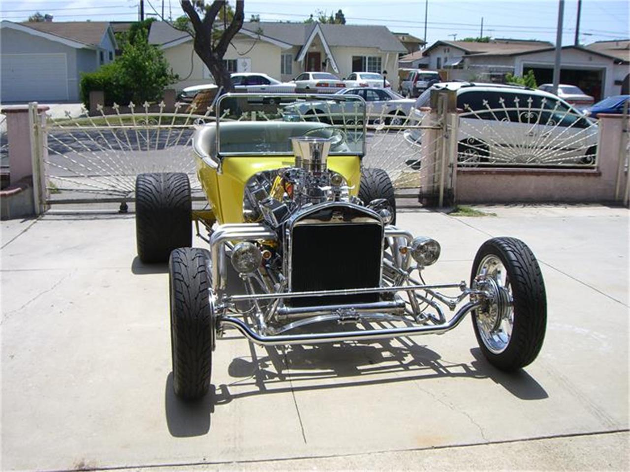 1923 Ford T Bucket For Sale Cc 526693