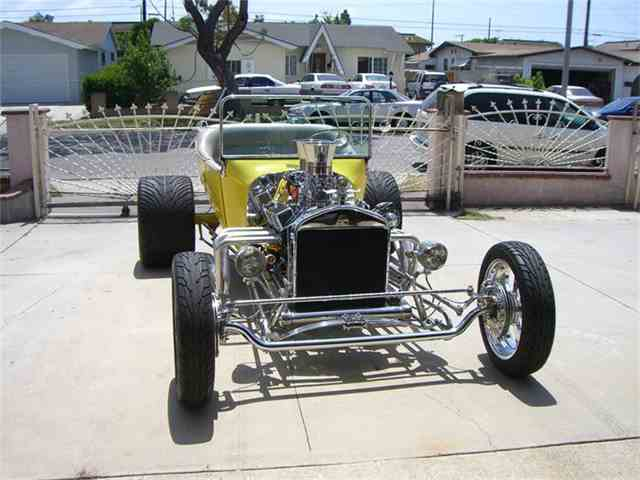 1923 Ford T-Bucket | 526693