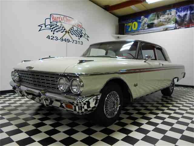 1962 Ford Galaxie 500 | 526704