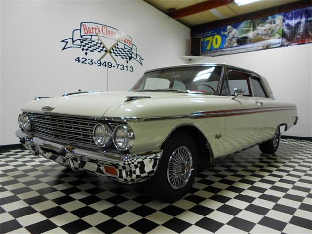 1962 Ford Galaxie 500 | 526704