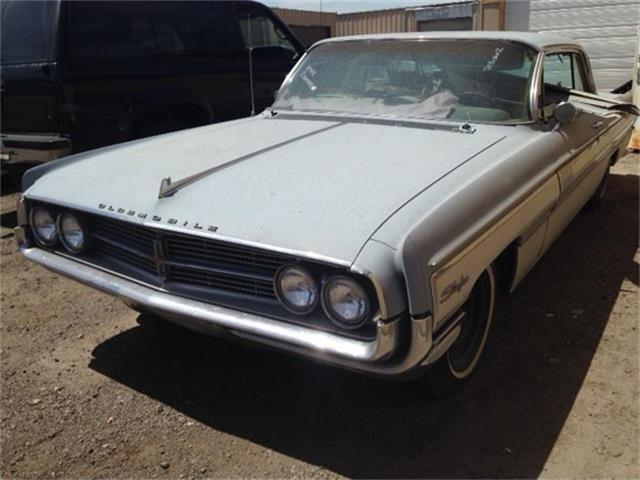 1962 Oldsmobile Starfire | 526932