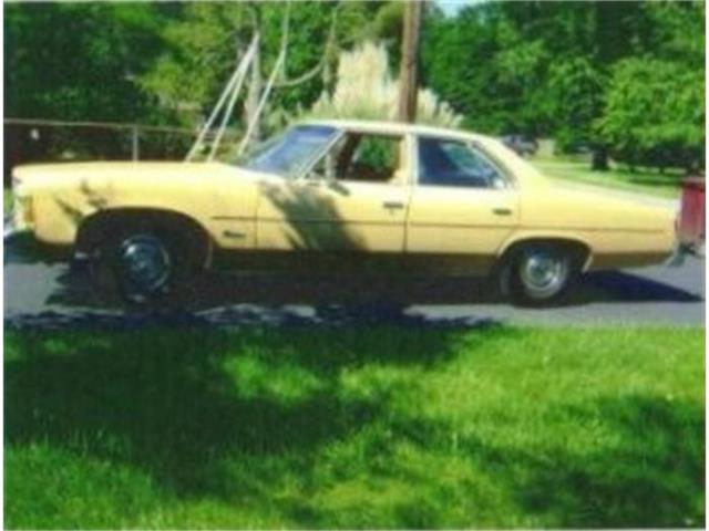 1976 Pontiac Catalina | 527425