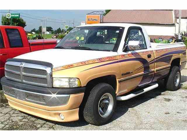 1995 Dodge Ram | 527725
