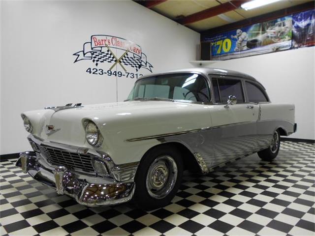 1956 Chevrolet 210 | 528541