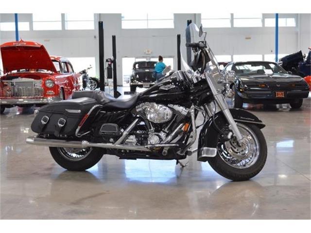 2006 Harley Davidson Road King | 528992