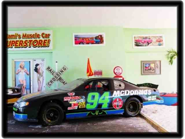 1996 Miscellaneous Nascar | 529065