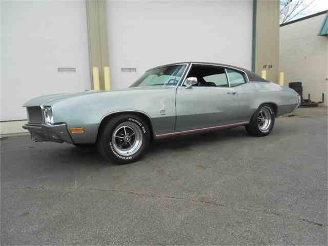 1970 Buick Gran Sport | 529134