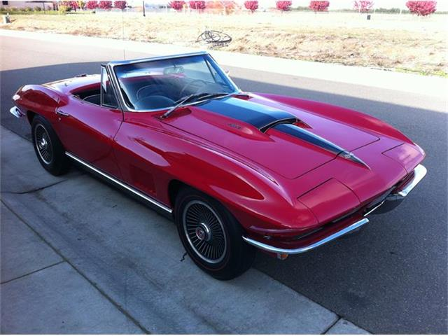 1967 Chevrolet Corvette | 529167