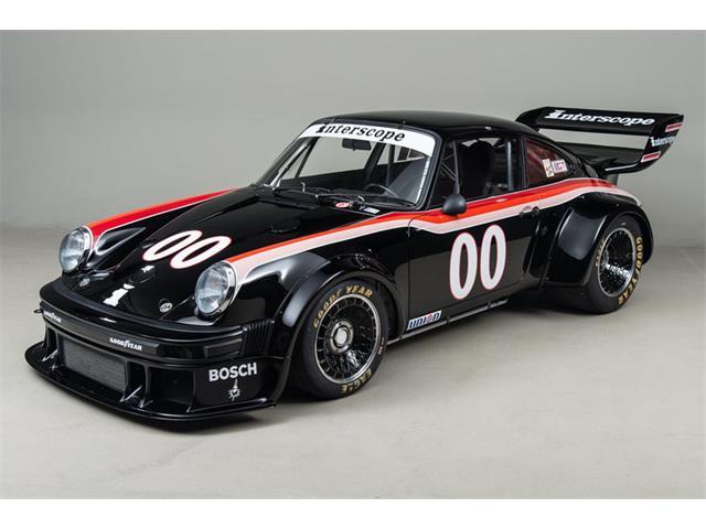 1977 Porsche 934.5 | 529536