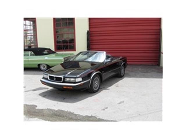 1990 Chrysler TC by Maserati | 532185
