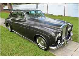Picture of '63 Silver Cloud III - BEPP