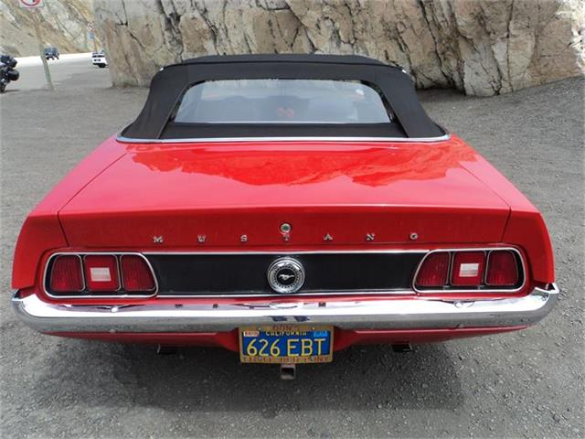 1971 Ford Mustang | 532298