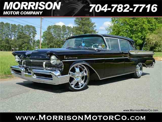 1957 Mercury Monterey | 532656