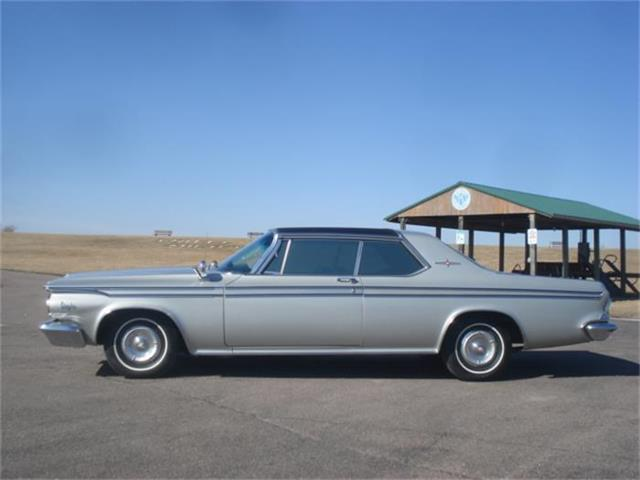 1964 Chrysler 300K | 532744