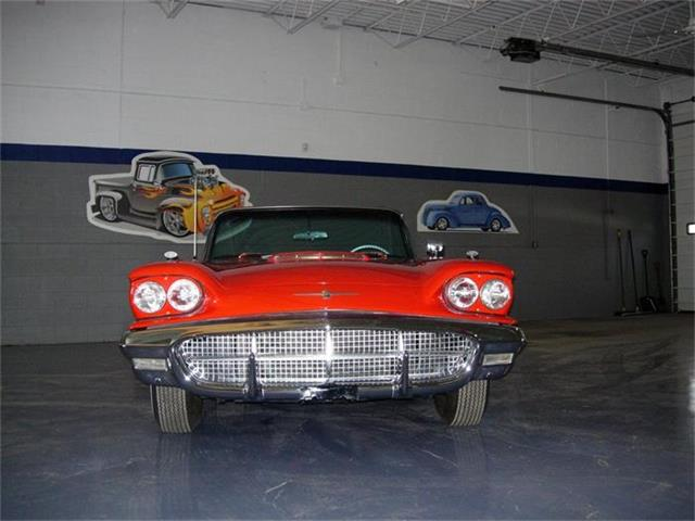 1960 Ford Thunderbird | 533067