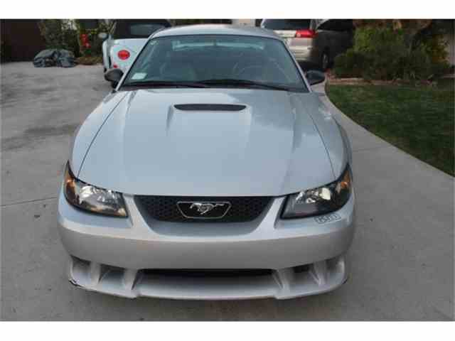 2000 Ford Mustang (Saleen) | 533191