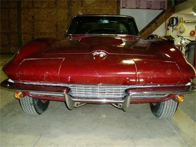 1965 Chevrolet Corvette Stingray 396 | 530341