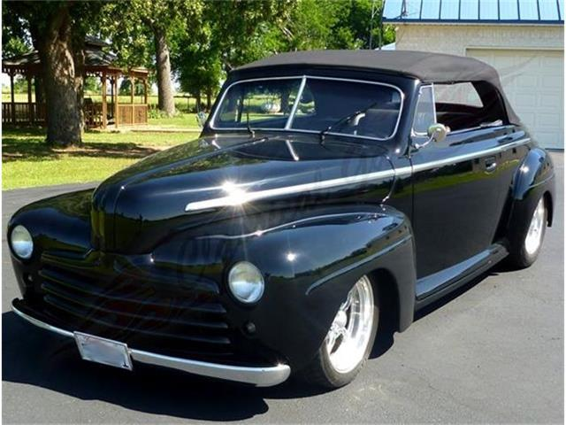 1947 Ford Convertible | 534598