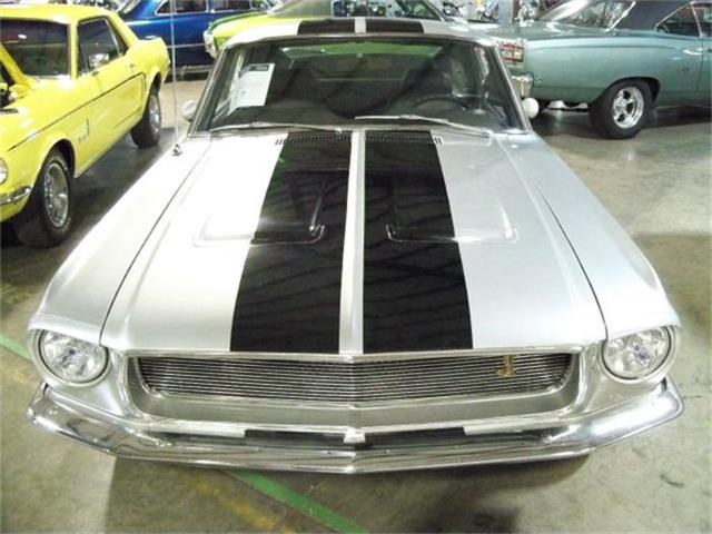 1968 Ford Mustang | 534759
