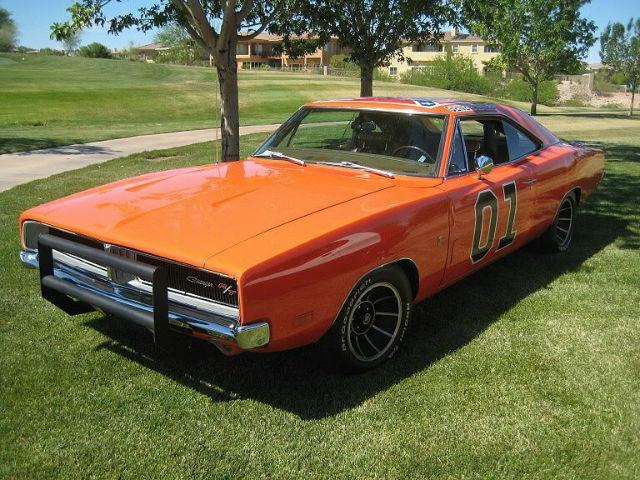 1969 Dodge Charger   534875
