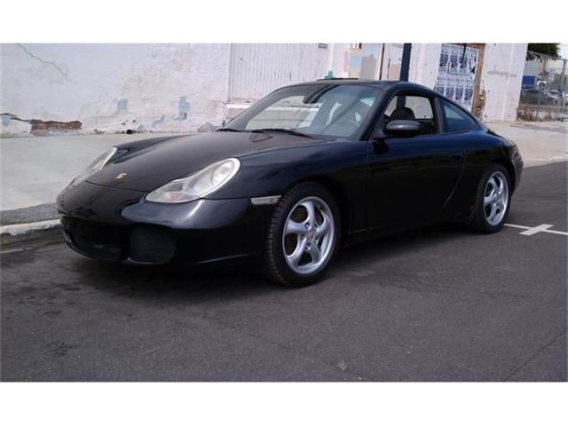 1999 Porsche 911 | 535032