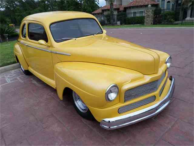 Picture of '48 2-Dr Coupe - BHFM