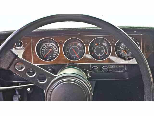 1974 Plymouth Cuda | 536660