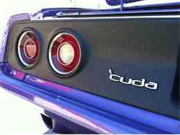 1974 Plymouth Cuda for Sale - CC-536660