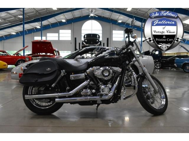 2011 Harley Davidson Super Glide Custom | 536725
