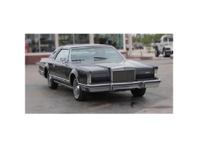 1977 Lincoln Continental Mark V | 536827