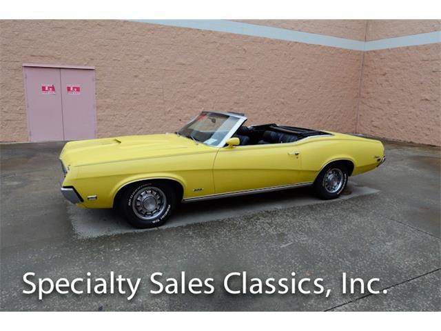 1969 Mercury Cougar | 536940