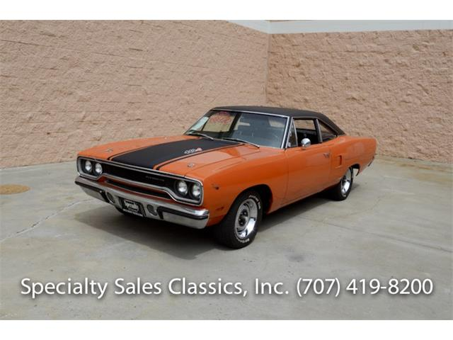 1970 Plymouth Road Runner | 536942