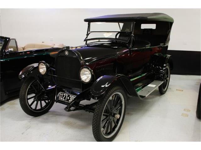 1923 Star Touring | 536946
