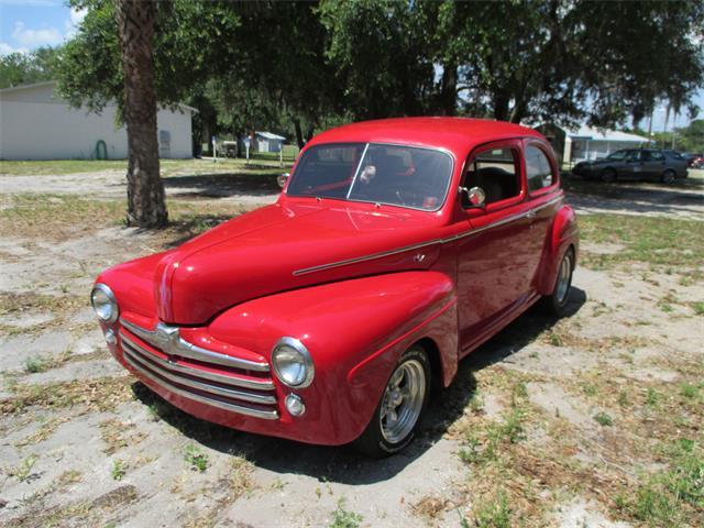 1947 Ford 2-Dr Sedan | 537335