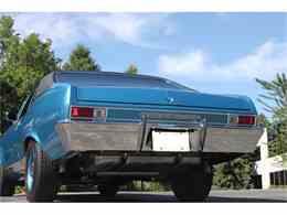 1969 Pontiac Acadian SS for Sale - CC-530856