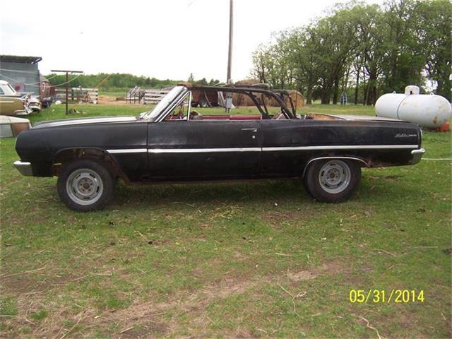 1965 Chevrolet Malibu | 539270