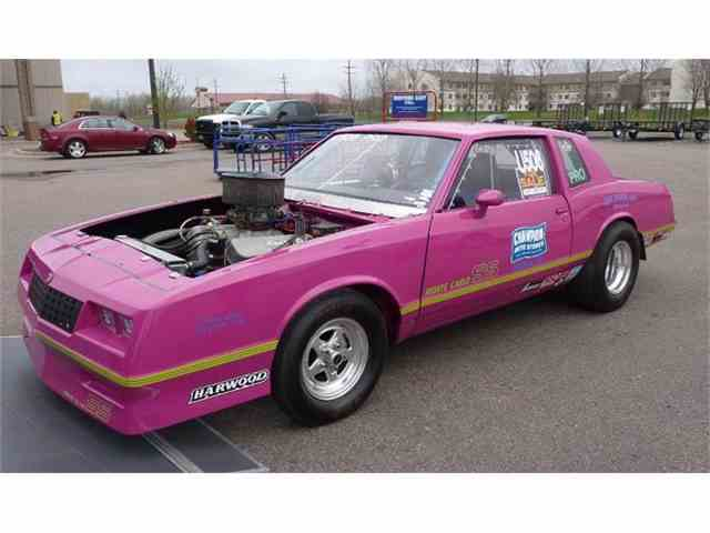 1985 Chevrolet Monte Carlo | 539713