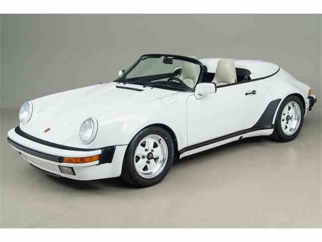 Picture of '89 911 Speedster - BLO2