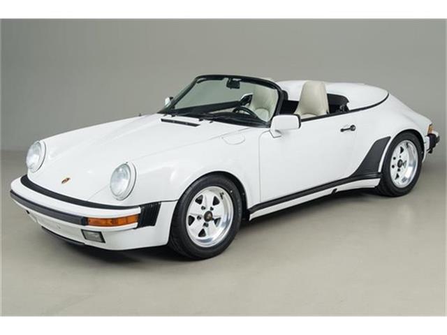 1989 Porsche 911 | 541298