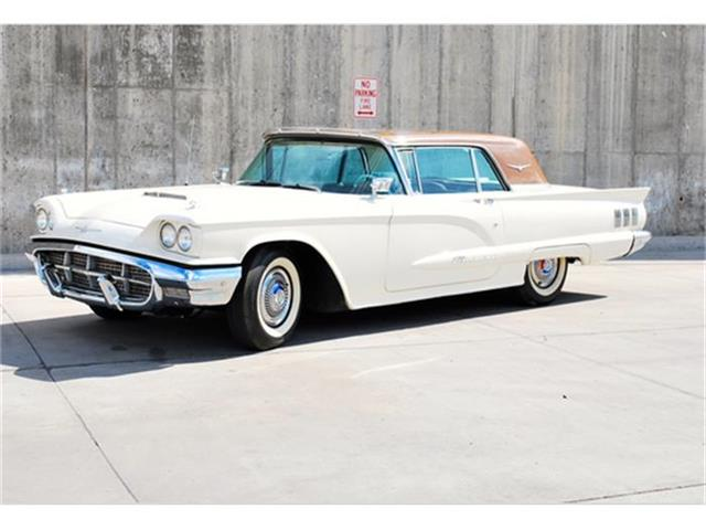 1960 Ford Thunderbird | 541645
