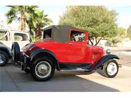 1931 Ford Model A for Sale - CC-542910