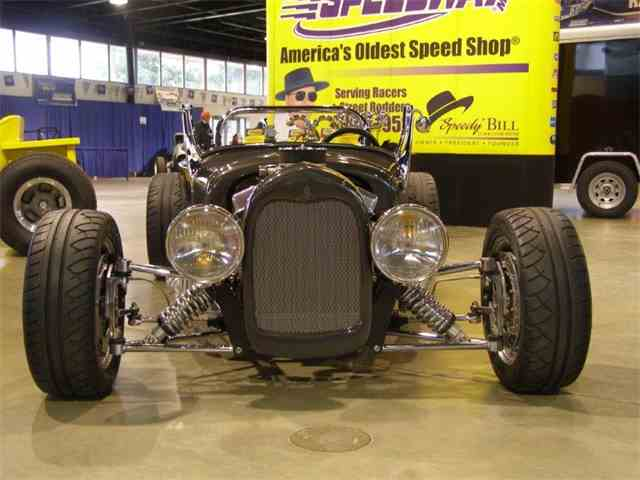 1927 Ford Roadster | 544082